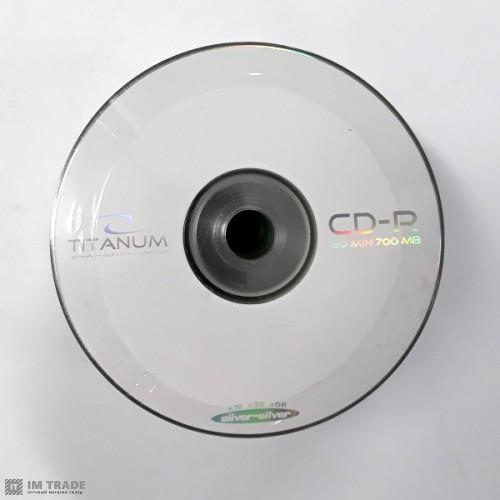 CDR Titanum