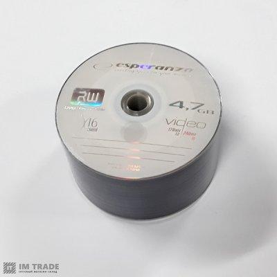 DVD-R Esperanza