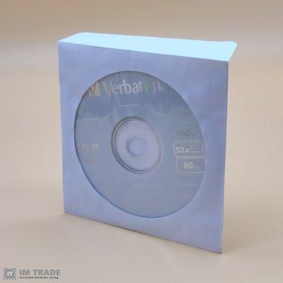 Конверт 1 CD