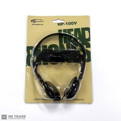 наушники Gemix HP - 100 V