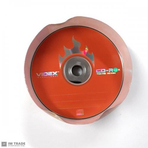 CDR Videx