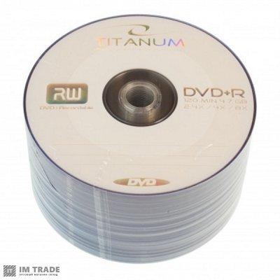 DVD-R Titanum 8 X