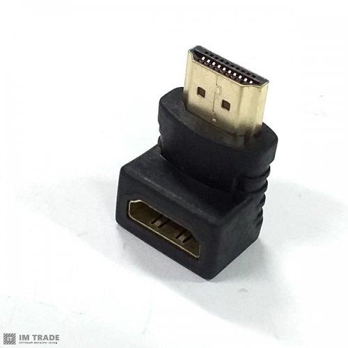 Переходник HDMI connector, 90 (переходник HDMI, для соед под 90градусов)