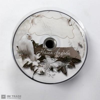 DVD-R Videx ( Свадьба )