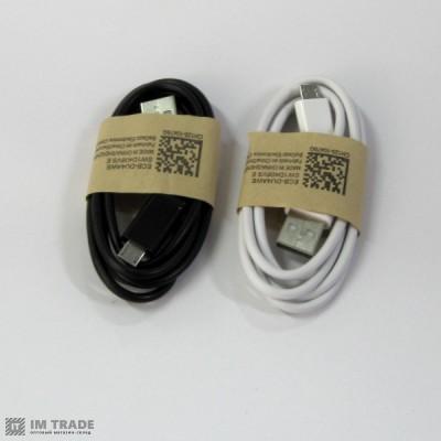 Кабель USB / micro USB ( 1,0 m) S-4