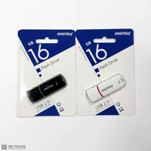 USB Flash Drive 16 Gb Smartbuy Paean