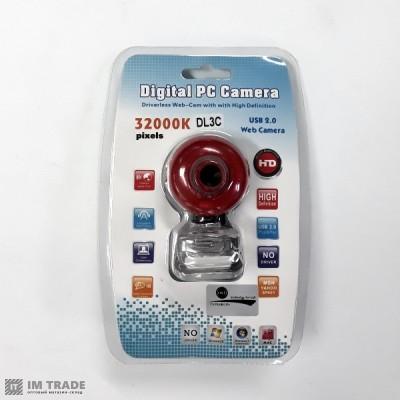 веб камера DL-3 C