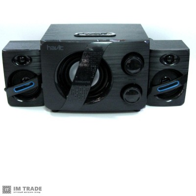 колонки  2.1 HAVIT HV-SF5625BT, bluetooth subwoofer
