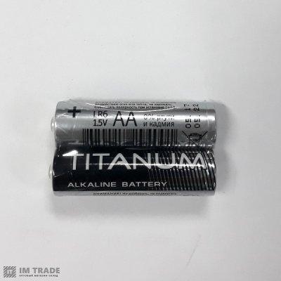 LR-6 Titanum