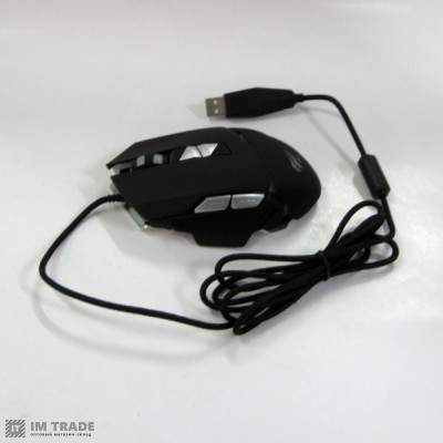 Мышка  HAVIT GAMING USB HV-MS 793