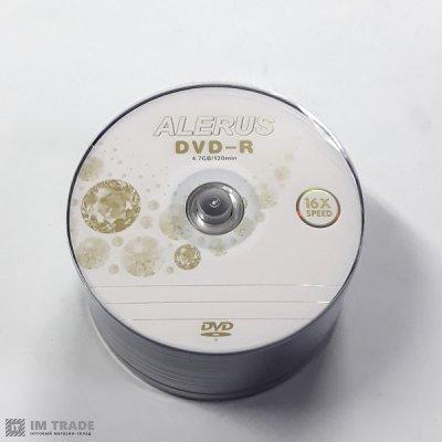 DVD-R ALERUS 16X