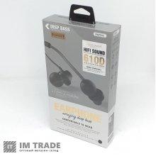 Гарнитура  Remax RM-610D гарнитура grey регул гром