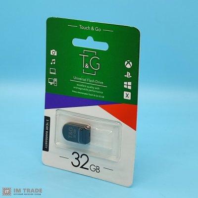 USB Flash Drive 32 Gb  TNG 010 Shorty series