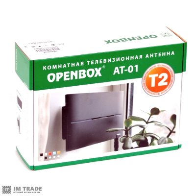 """Антенна комнатная """"OPENBOX"""""""