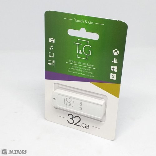 USB Flash Drive 32 Gb  TNG 011 Classic series