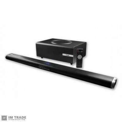 колонки  2.1 HAVIT HV-SF5627BT,subwoofer with soundbar