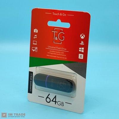 USB Flash Drive 64 Gb TNG 012 Jet series