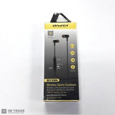Bluetooth  Awei MDR B930BL + BT