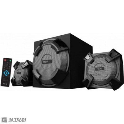 колонки  2.1 HAVIT HV-SF5635BT, subwoofer