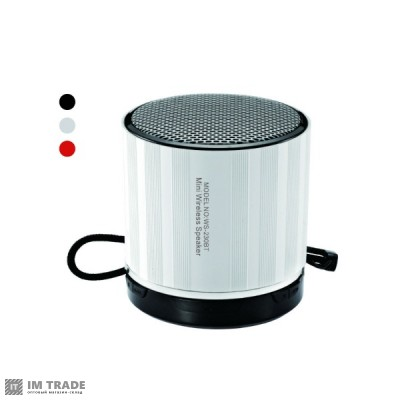 порт. колонка Bluetooth   WS-230 BT
