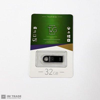 USB Flash Drive 32 Gb  TNG Shuttler series