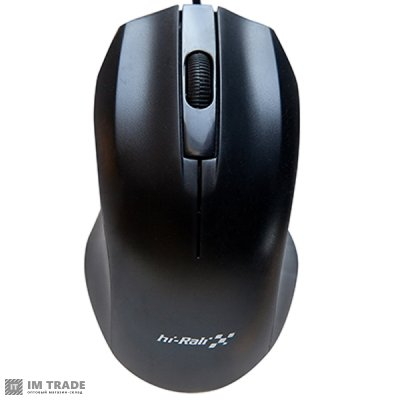 Мышка  HI-RALI  M 8139