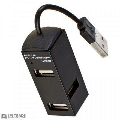 HUB Dynamic - usb mini 4 ports