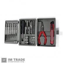 Отвертки набор инструментов в чемодане 24 ед