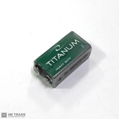 6F22  Titanum