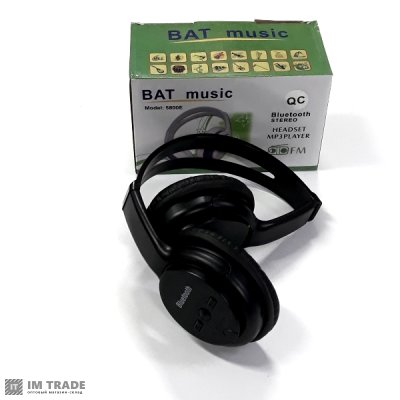 Bluetooth  BAT-5800E