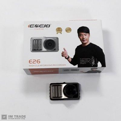Видеорегистратор  E-26