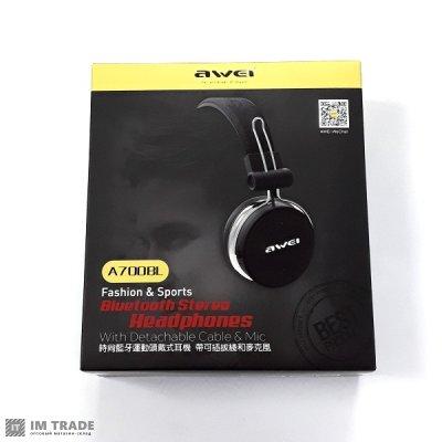 Bluetooth  Awei MDR A700BL + BT