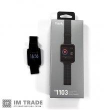 Часы bluetooth smart bracelet HAVIT HV-H1103