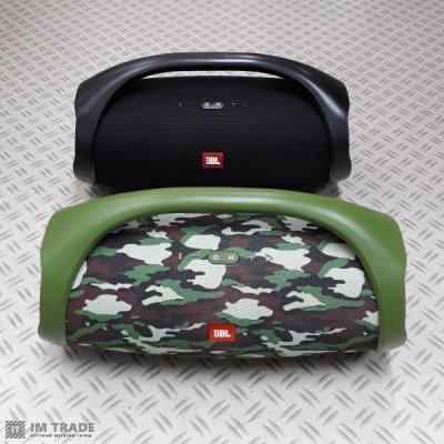 порт. колонка Bluetooth  JBL BOOMBOX ORIGINAL BK003 *45см