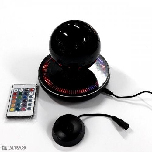 порт. колонка Bluetooth ATICO ORIGINAL (левитирующий шар)