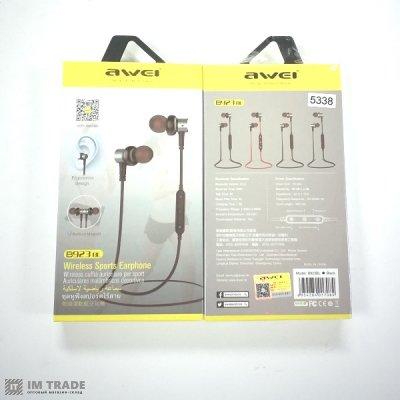 Bluetooth  Awei MDR B923BL + BT