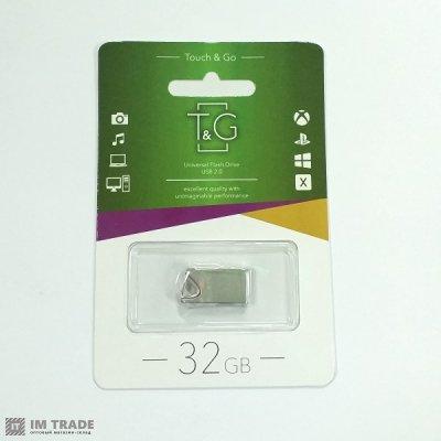 USB Flash Drive 32 Gb  TNG 109 Metal