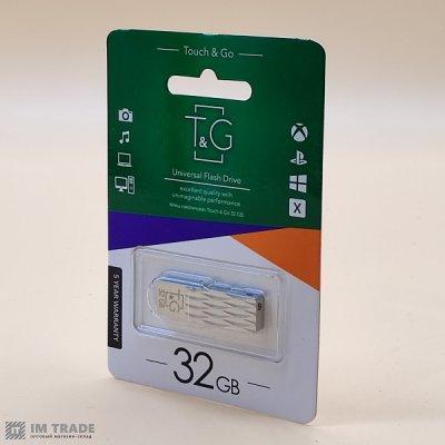USB Flash Drive 32 Gb  TNG 103 Metal series