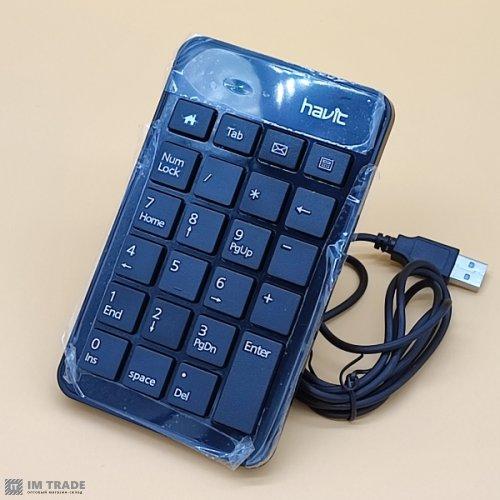 Клавиатура HAVIT  HV-K300