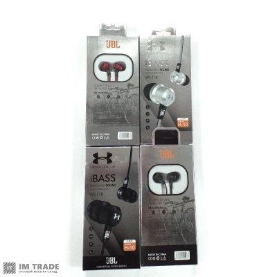 наушники  JBL  WS-T18
