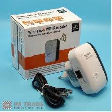 Роутер Wi fi repeater 802.11N/B/G