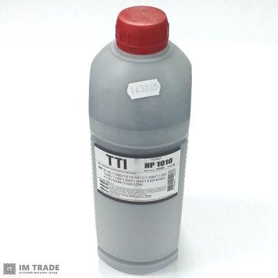 Тонер HP LJ P1005/1505/M1120/M1522, Canon LBP-3010/3100/3250, 1 кг, TTI