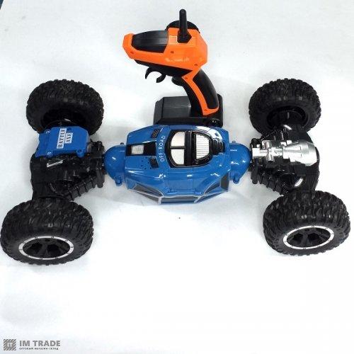 Игрушка детская машинка на радиоуправлении 36.5см*21см №:2566