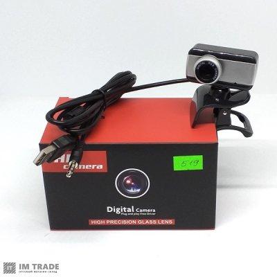 WEB камера 519