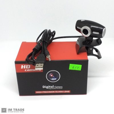 WEB камера 817