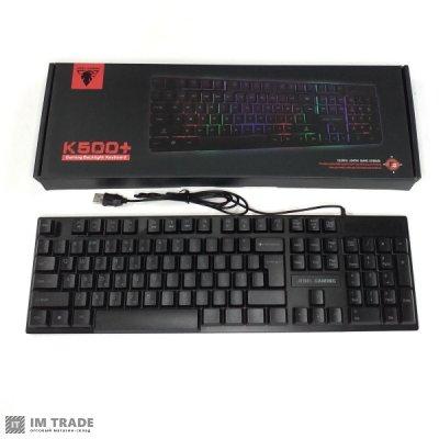 Клавиатура JEDEL K500+