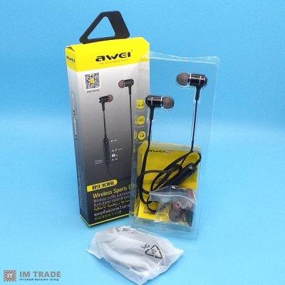 Bluetooth  AWEI B930BL black