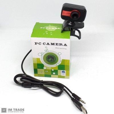 WEB камера WC-342 Full HD